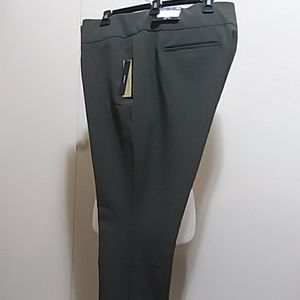 Worthington CURVY FIT PANTS
